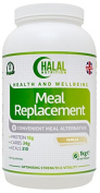 Halal Weight Management Meal Replacement Powder - Vanilla 1kg