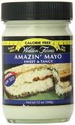 Walden Farms Zero Calorie Zero Sugar Amazin' Mayo 340g