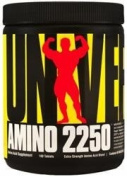 Amino 2250 - 100 tablets by Universal Nutrition mm