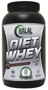 Halal Sports Nutrition Diet Whey - Chocolate 1kg