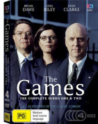 The Games: Complete Box Set [Region 4]