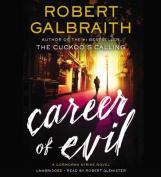 Career of Evil  [Audio]