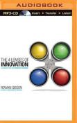 The 4 Lenses of Innovation [Audio]