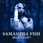 Wild Heart [Digipak]