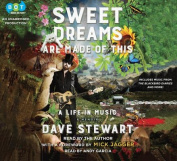 Sweet Dreams Are Made of This [Audio]