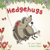 Hedgehugs (Hedgehugs) [Board book]
