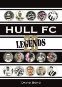 20 Legends: Hull FC