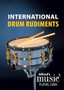 Alfred's Music Playing Cards -- International Drum Rudiments
