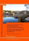 Corpus-Based Translation and Interpreting Studies