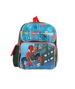 Small Backpack - Marvel - The Amazing Spiderman 30cm School Bag New 612672