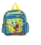 Mini Backpack - Spongebob Squarepants - Happy 25cm New School Bag 618759