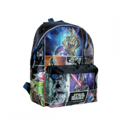 Official Star Wars 'Squares' Backpack
