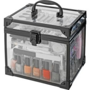 Custodia The Colour Institute Even More Clearly Nail Set with Case & Carry Handle