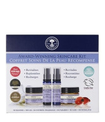Neal's Yard Remedies Organic NEW Award-Winning Skincare Kit