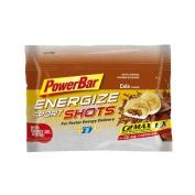 Powerbar Energise Sport Shots, 16 Bags Cola