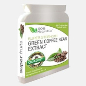 100% Natural Co Super Strength Green Coffee Bean Extract