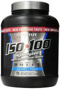 Dymatize Nutrition ISO 100 Gourmet Vanilla Powder 1362g