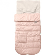 Red Castle Footmuff Feather Light Fabric