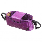 [Manito] Handy Stroller Organiser /Small Organiser Bag for Baby Stroller and Pram