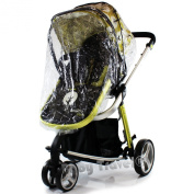 BugaBoo Cameleon Combination Raincover Professional Heavy Duty Rain Cover