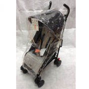 New Raincover For Maclaren Triumph Buggy