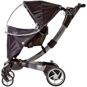 4Moms Origami Weather Cover for Pushchair