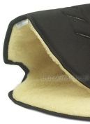 UNIVERSAL Liner Cover Mat for Pushchair Buggy Pram Car Seat Bouncy Chair Swing - Warm, Natural and Eco-Friendly product