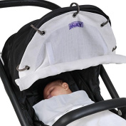 Dooky Pram Shade - Breeze