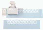Martha Stewart Crafts Deep Edge Paper Punch, Trellis Chain