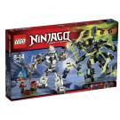 LEGO 70737 Ninjago Titan Mech Battle