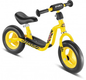 Puky LR M push bikes Children yellow 2015