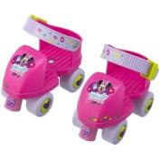 Delightful Minnie Mouse Quad Skates --