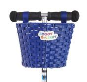 Scoot Basket: Blue