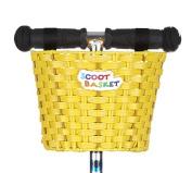 Scoot Basket: Yellow