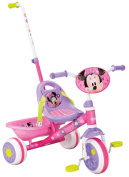 Stamp Disney Minnie Mouse 22cm Tricycle