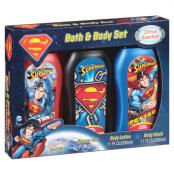Superman Bath & Body Set