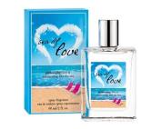 Sea Of Love Eau De Toilette Spray, 60ml/2oz