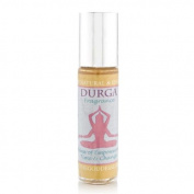 Durga Fragrance - Goddess of Empowerment, Time & Change 10ml Perfume Roll-On