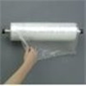 Plastic Hair Salon Processing Bags / Caps Roll of 500, 37cm x 39cm From ProHairTools