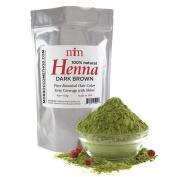 Morrocco Method Henna Hair Colour - Dark Brown