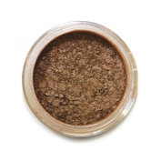 Amore Mio Cosmetics Shimmer Powder, Sh35, 2.5-Gramme