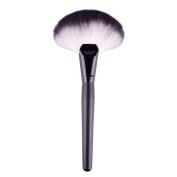 Large Fan Blush Powder Makeup Foundation COSMETIC Brush 02