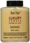 Ben Nye Banana Luxury Face Powder 90ml Makeup Kim Kardashian NEW!!!