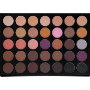 Morphe - Neutral Eye Shadow Palette