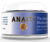 Advanced Moisturiser Cream By Anaiti | Use As Night Cream Or Day Cream And Make Up Primer | Best Anti Ageing And Anti-Wrinkle Cream For Women And Men | Instant-Lift Solution - Diminish Fine Lines & Wrinkles With Skin Care Product For Celebrity Skin | 1 ..