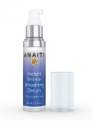 New Instant Wrinkle Smoothing Serum By Anaiti | Anti-Ageing Skin Care Product Lifts, Tightens And Moisturises The Skin | Formulated For Dermatologist Skin Care To Give Immediate Results And Long-Term Benefits | Facial Care That Erases Wrinkles & Lines  ..