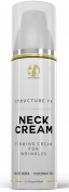 Neck Firming Cream for Wrinkles - With Shea Butter & Glycerin - Skin Rejuvenation Anti Ageing Cream for Neck and Chest (Decollete) - Skin Care Products by Asana Beauty 1.0 Fl Oz. / 30ml