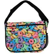 Candy Messenger Bag (Cereal)