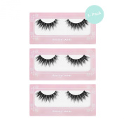 House of Lashes | IconicTM Combo Pack | Premium Quality False Eyelashes for a Great Value. Shu Uemura, MAC Cosmetics, Eylure, Make Up For Ever and Sephora