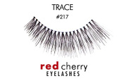 Red Cherry False Eyelashes #217